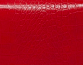croco red